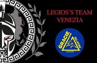 Legio's Team Venezia