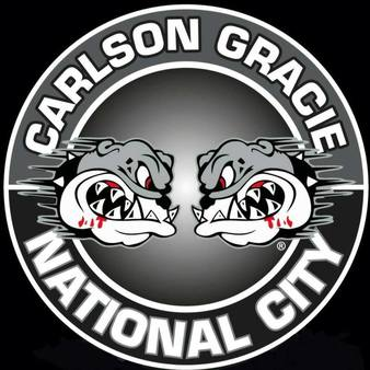 Carlson Gracie National City