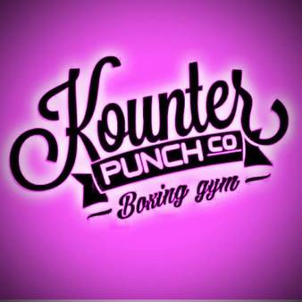 Kounterpunch Boxing Gym