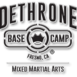 Dethrone Base Camp Fresno