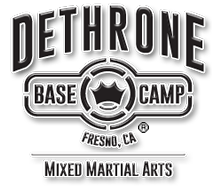 Dethrone Base Camp Fresno