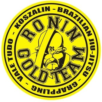 Ronin Gold Team