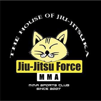 Jiu Jitsu Force