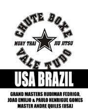 Chute Boxe Academy