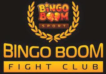 Bingo Boom Fight Club