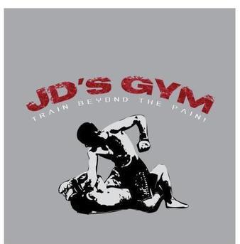 JD's Gym