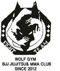 Wolf Gym