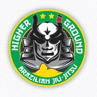 Higher Ground Brazilian Jiu-Jitsu