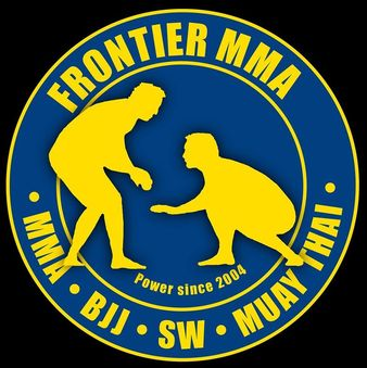 Frontier MMA Academy