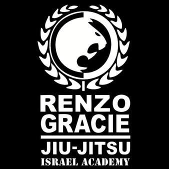 Renzo Gracie Israel