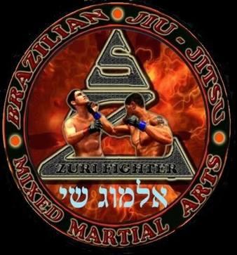 Zuri Fighter - Ashdod