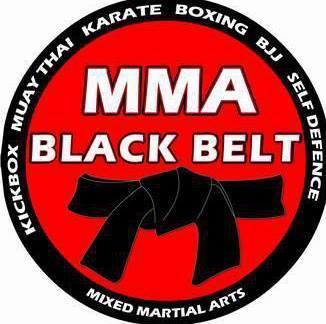 MMA Black Belt