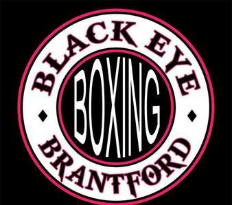 Black Eye Boxing