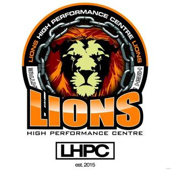 Lions High Performance Centre