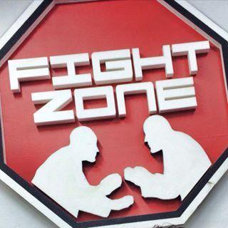 Fightzone Stockholm