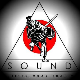 The Sound Martial Arts