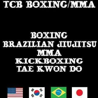 TCB Fight Factory