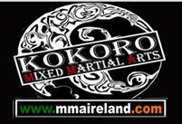 Kokoro Mixed Martial Arts