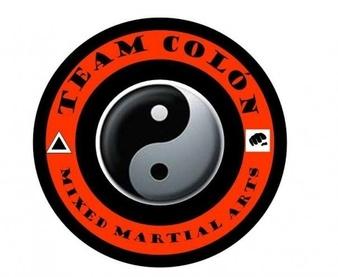 Team Colón MMA