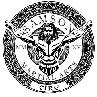 Samson Martial Arts