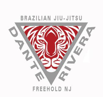 Dante Rivera BJJ