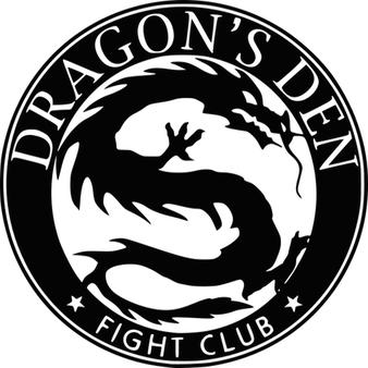 Dragon's Den Fight Club