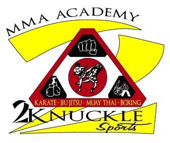 2 Knuckle Sports MMA Academy