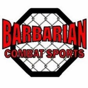 Barbarian Combat Sports