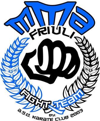 MMA Friuli Team