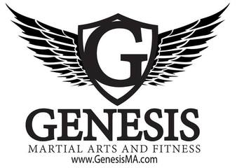 Genesis Martial Arts & Fitness