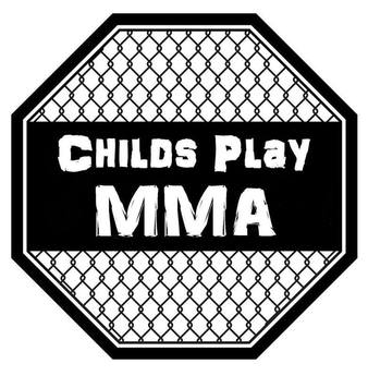 Child's Play MMA & AFA Boxing