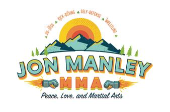Jon Manley MMA