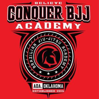 Conquer BJJ