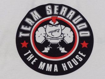 The MMA House Team Serrudo
