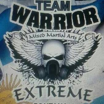 Team Warrior Extreme