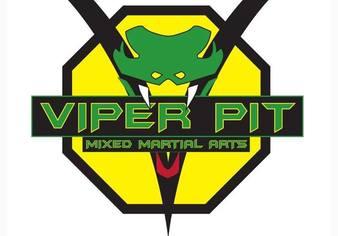 Viper Pit MMA