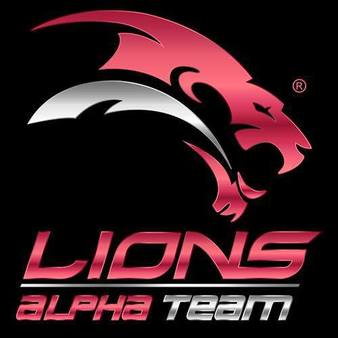 Lions Alpha Team