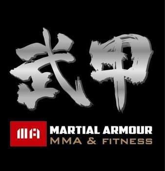 Martial Armour