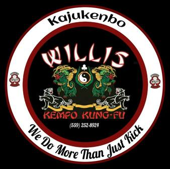 Willis Kempo Kung-Fu