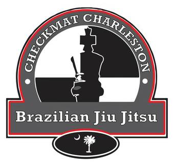 Checkmat Charleston Brazililan Jiu Jitsu