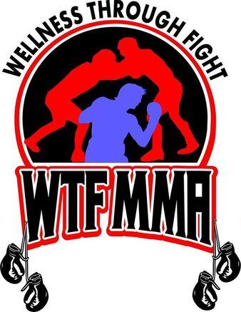 WTF MMA