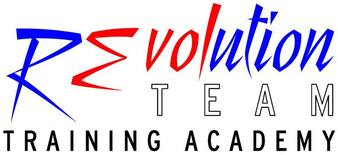 Revolution Team Training Academy