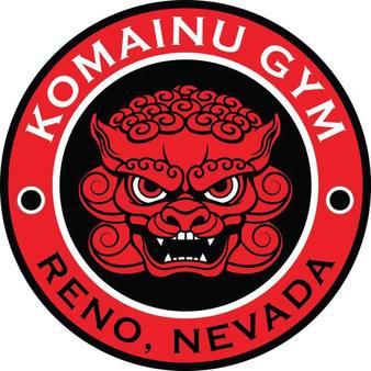 Komainu Gym