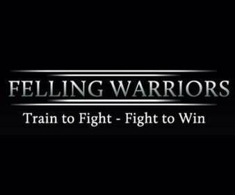 Felling Warriors