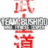 Team Bushido MMA