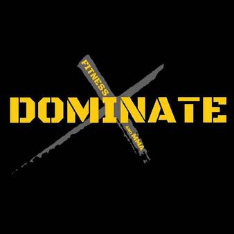 Dominate MMA