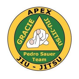 Apex Jiu Jitsu