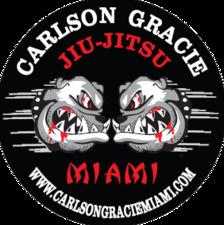 Carlson Gracie Miami