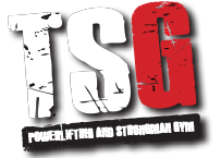 TSG Fitness