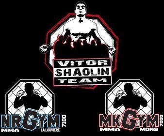 Vitor Team Shaolin
